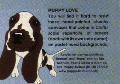 Puppy_licious in the Press